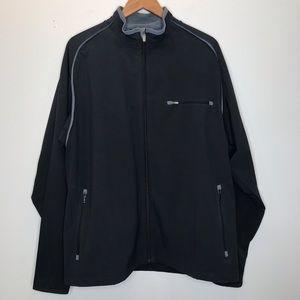 NWOT NIKE Jacket Water Resistant Size XL